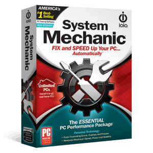 System Mechanic Coupon Code